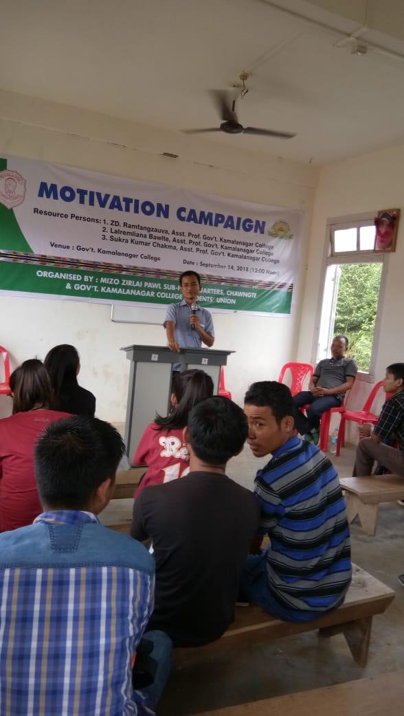 Student Motivation Programme